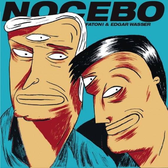 Edgar-Wasser-Fatoni-Nocebo-Cover
