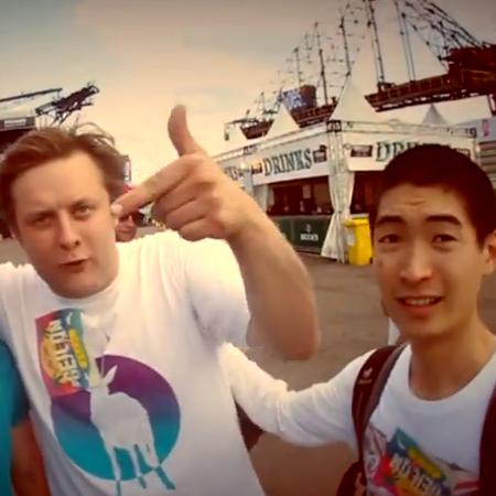 Fatoni & Edgar Wasser – Deutscher Rap (Video)