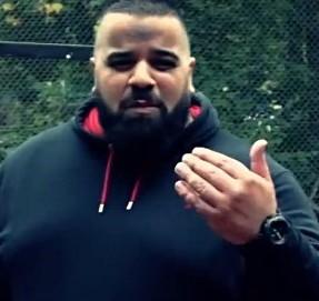 Eko Fresh feat. Ali – Lan lass ma ya [Video]