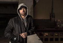 Eminem, Revival, Seize the Moment, Slim Shady, Paul Rosenberg