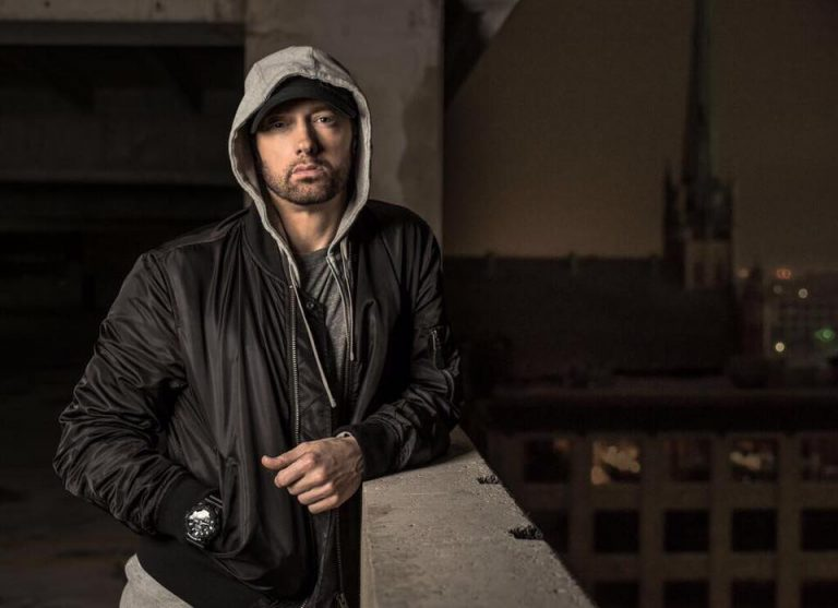 Kings of HipHop: Eminem // Feature