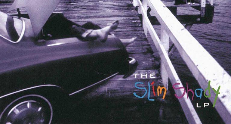 Re-Issue der Ausgabe: Eminem – The Slim Shady LP (1999) // Review