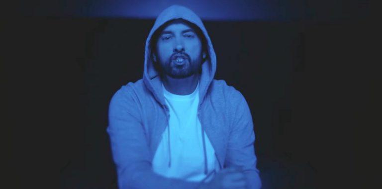 »Music To Be Murdered By« – Eminem veröffentlicht neues Album // Stream + Video