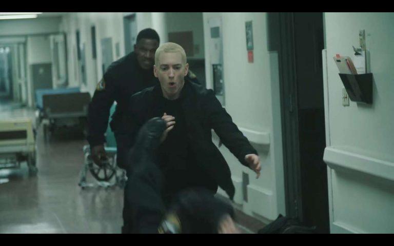 Eminem – Phenomenal (Behind the Scenes)
