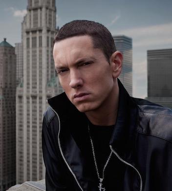 Eminem – Survival (Video)