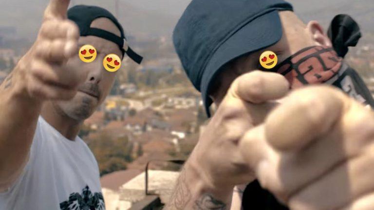 World Emoji Day: Diese HipHop-Tracks machen Deutschland fröhlich