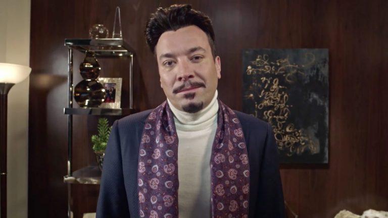 »Jimpire«: Jimmy Fallon parodiert Erfolgsserie »Empire«