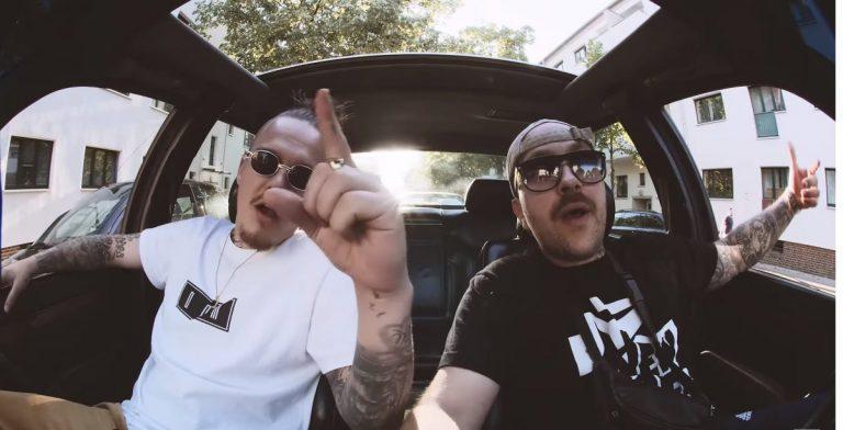 Plusmacher feat Estikay – Hotboxen // Video
