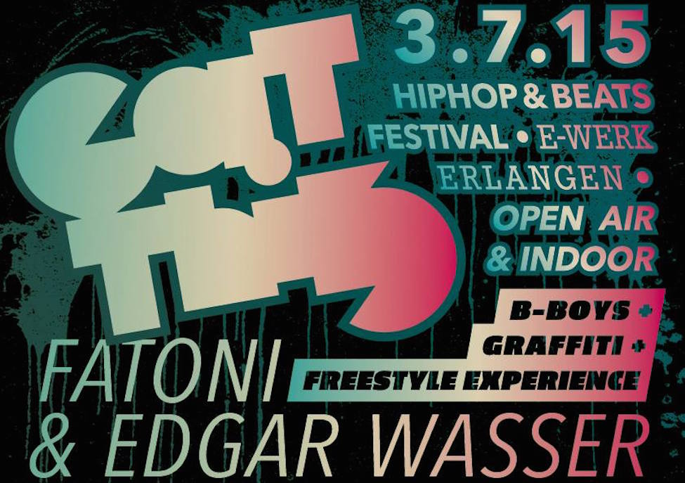 Eat This Festival In Erlangen Mit Audio88 Yassin Retrogott Hulk