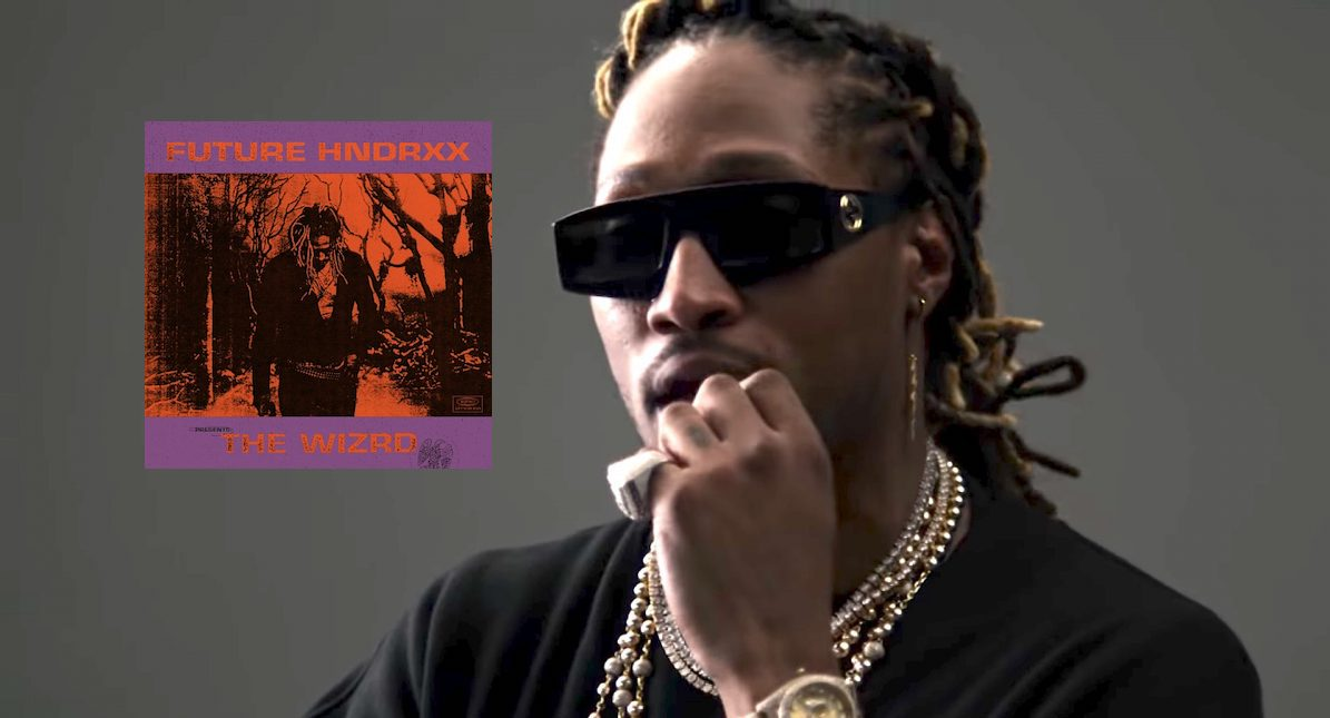 Future - The WIZRD // Review