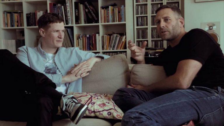 »Der Film ist keine Mockumentary«: Sékou, Falk & Staiger über Blacktape // Interview