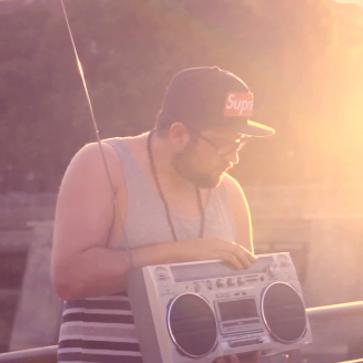 JUICE Exclusive: Fatoni – Dicke Hipster (Video)