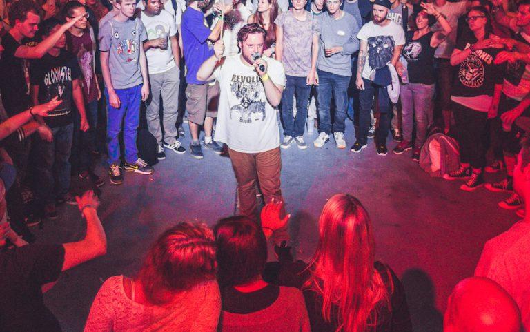 Tapefabrik Festival #5
