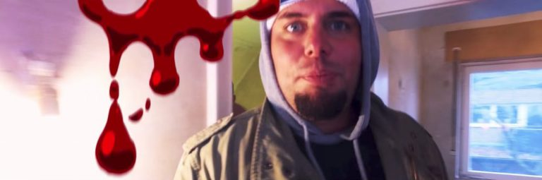 Favorite feat. Shneezin & Luthifah – 2Pac Hologramm // Video