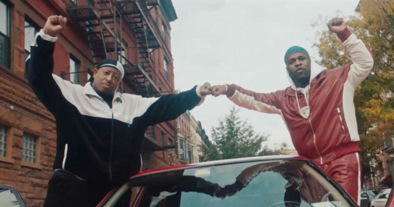 DJ Premier feat. A$AP Ferg – Our Streets // Video