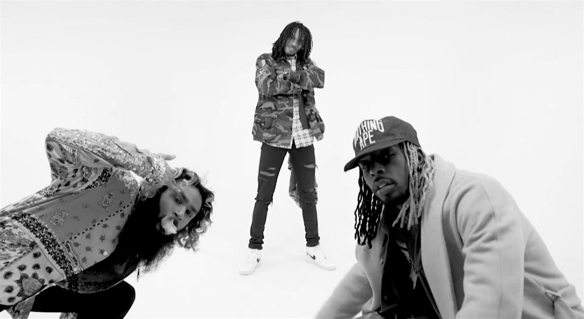Flatbush ZOMBiES – This Is It