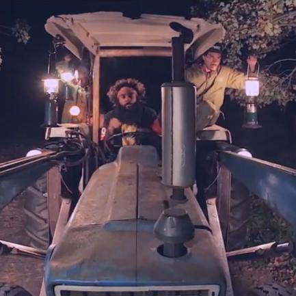 Flatbush Zombies – Death (Video)
