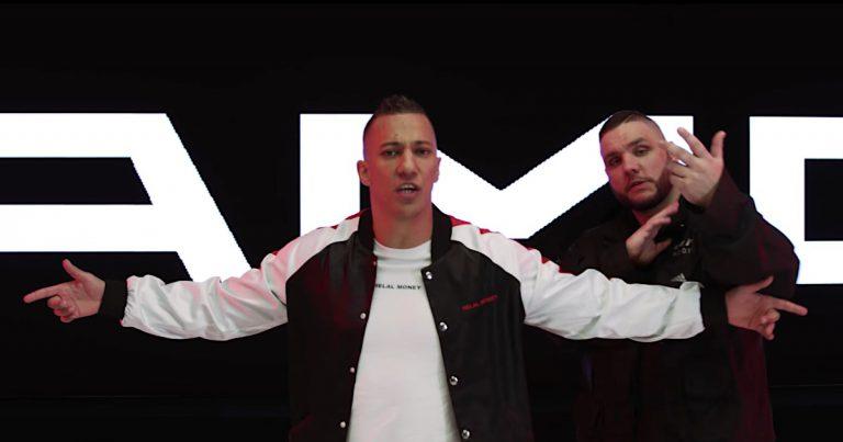 Fler feat. Farid Bang – AMG // Video