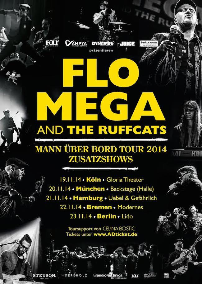 Flo Mega