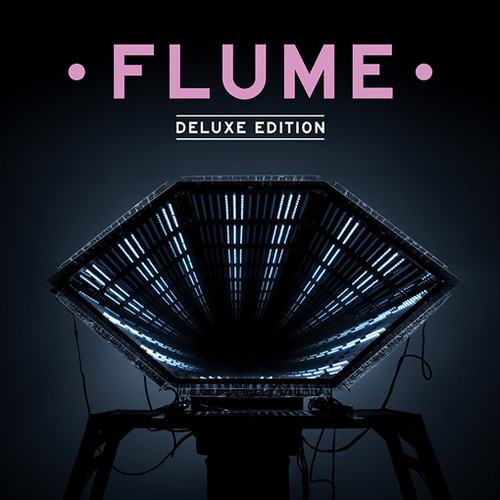 Flume – The Mixtape (Stream)