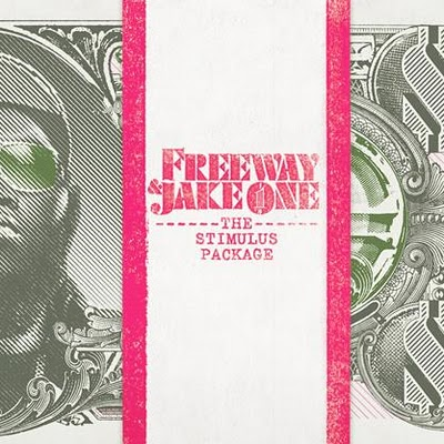 Freeway-Jake-One_The-Stimulus-Package