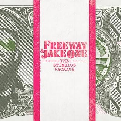 Freeway-Jake-One_The-Stimulus-Package