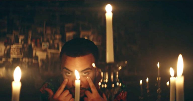 French Montana feat. Chinx – Whiskey Eyes // Video
