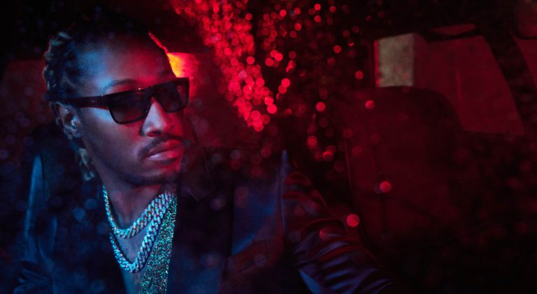 Kings Of HipHop: Future // Feature