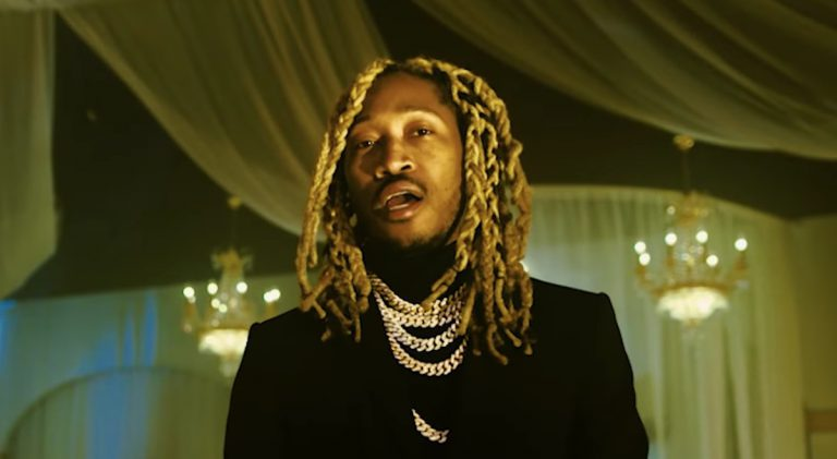 Future – Never Stop // Video