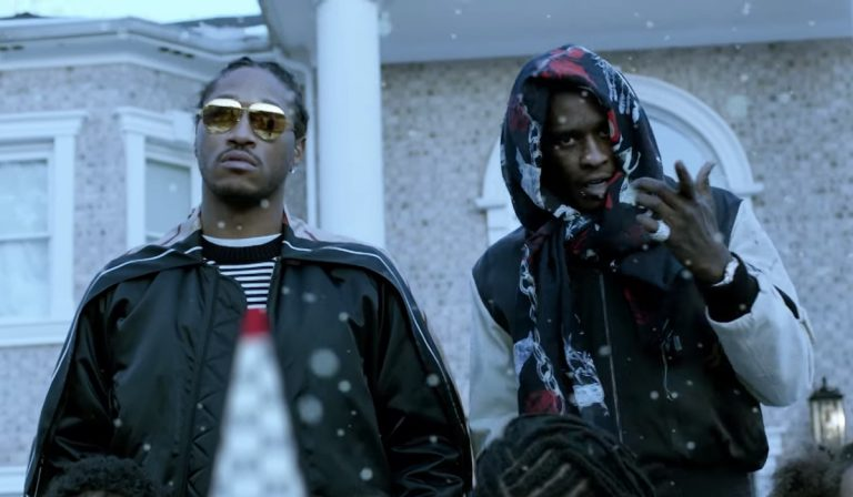 Future & Young Thug – Group Home // Video