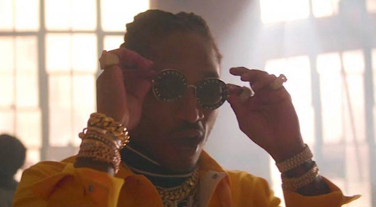 Future & Young Thug – All Da Smoke // Video