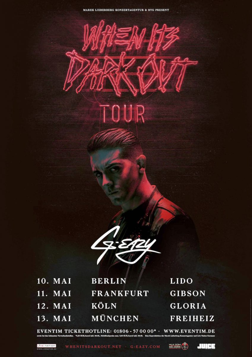 G-Eazy_Poster_04