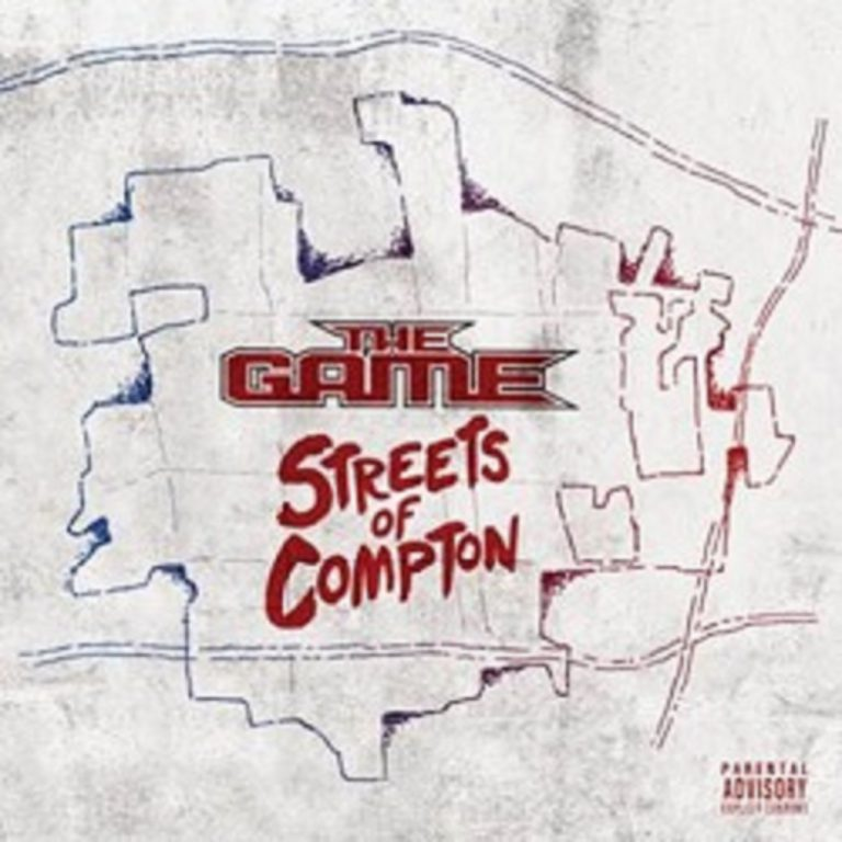 The Game – Streets Of Compton // Review