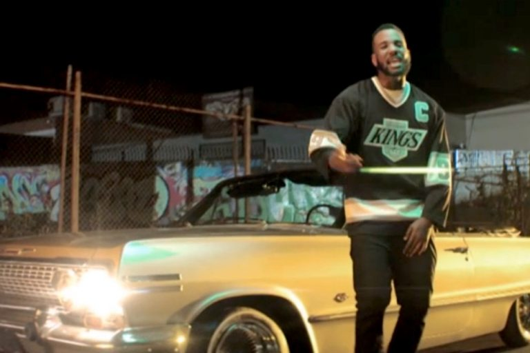 The Game feat. DeJ Loaf – Ryda // Video