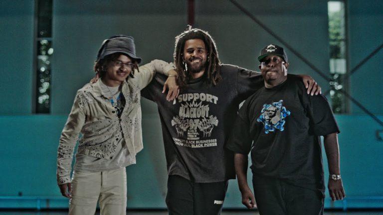 »Family and Loyalty« – erstes Video von Gang Starr seit 16 Jahren // Video