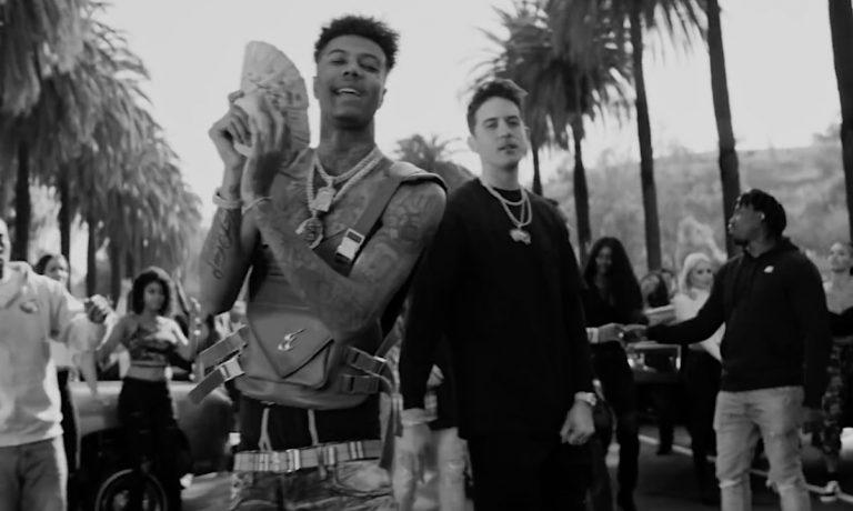 Cali-Takeover: G-Eazy, Blueface & YG zusammen auf »West Coast« // Video