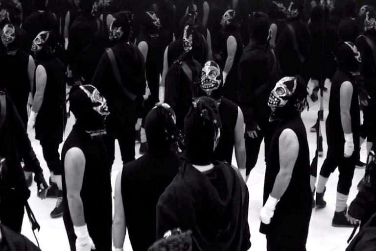 Genetikk – Caput Mundis // Video