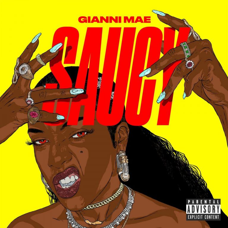 Gianni Mae – Saucy // Review