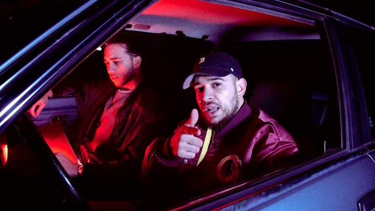 Gianni Suave feat. Lukees und Ari – Rampage // JUICE Premiere