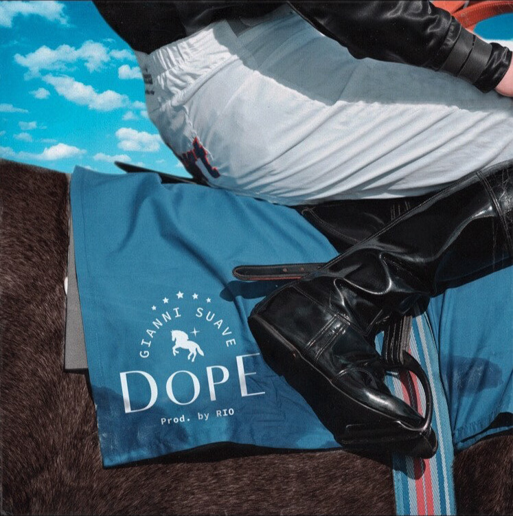 Gianni Suave – Dope // Review