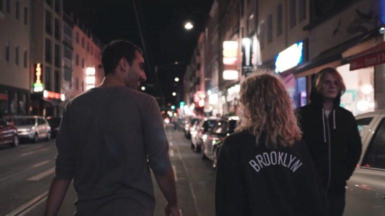 Goldroger – Kommst du mit? // Video