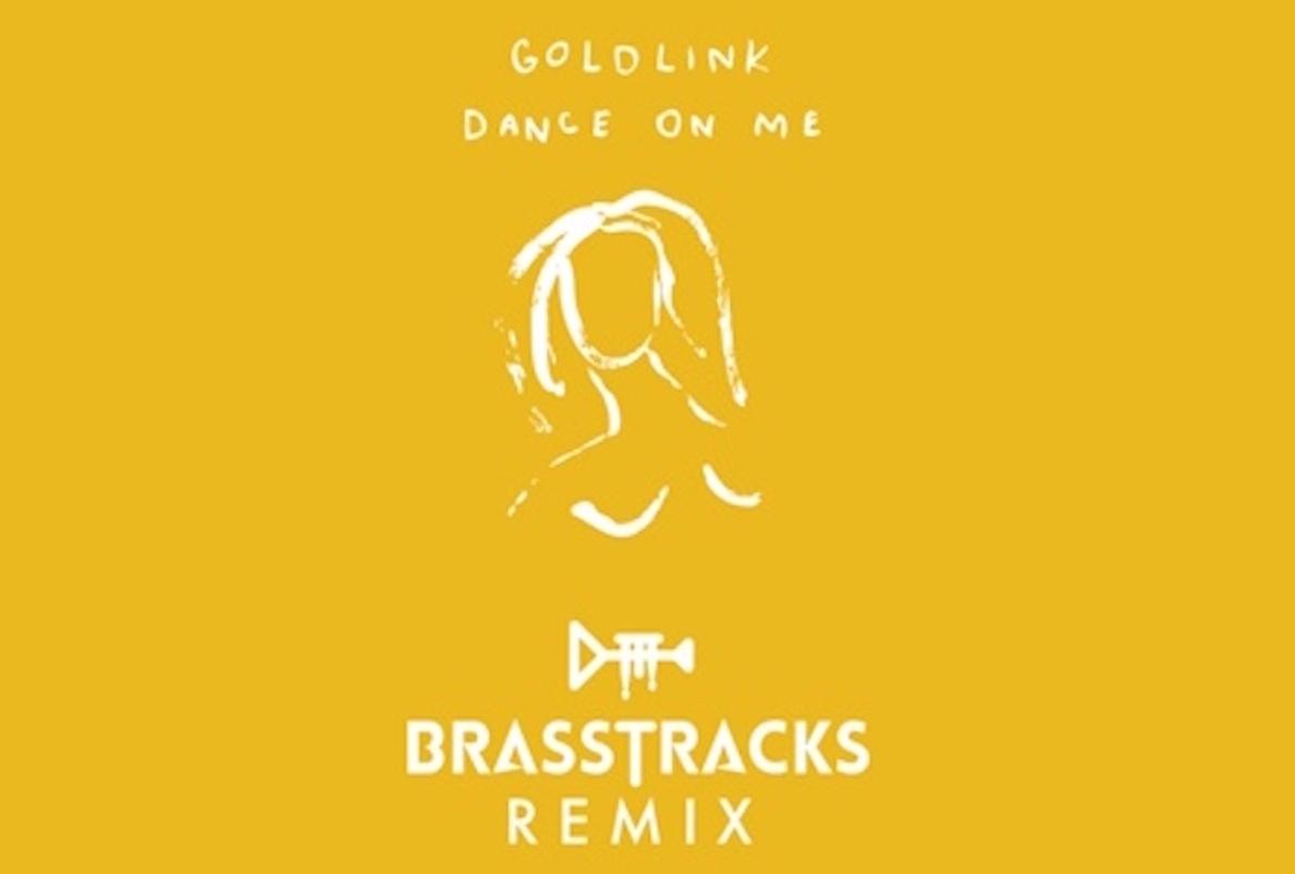 GoldLink_klein