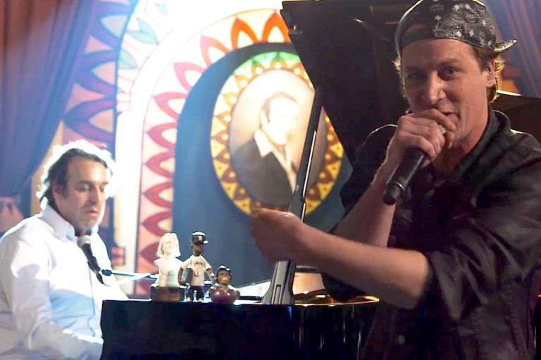 Chilly Gonzales feat. Dendemann – F*ck Wagner // Video