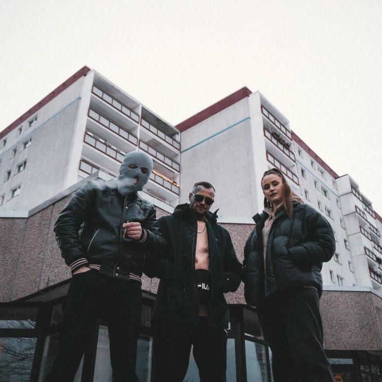 Rückhand Ricky feat. Kalasznikodem & Quasi – Kaulsdorf-Nord // JUICE Premiere