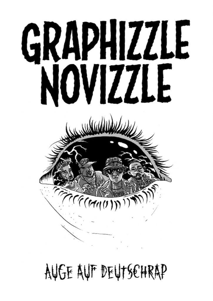Graphizzle-Auge-auf