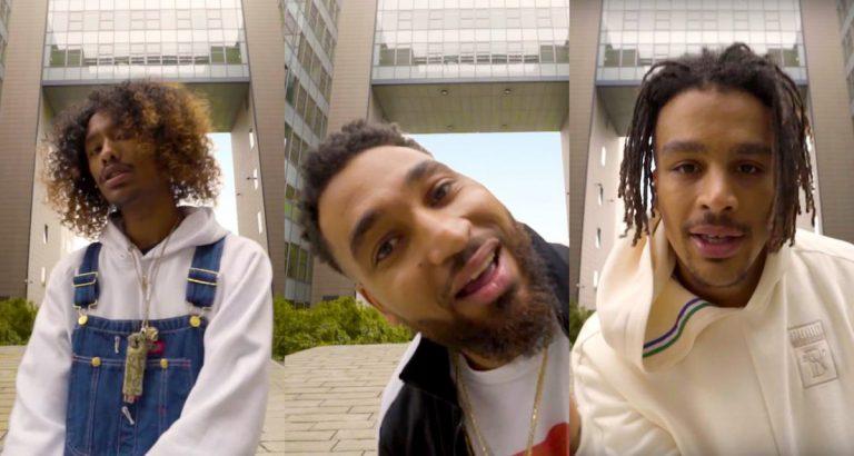 Greeny feat. Booz & Naru – Shawty will mit // Video