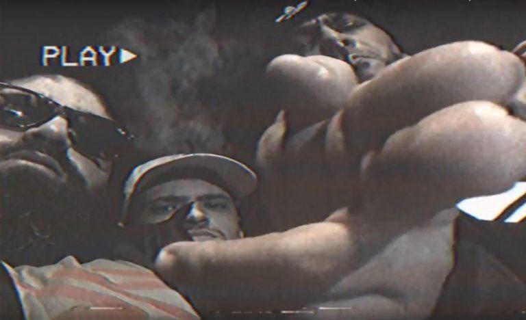 Gringo44 feat. Brudi030, Ya, Hasan.K & Kalazh44 – Vier Vier // Video