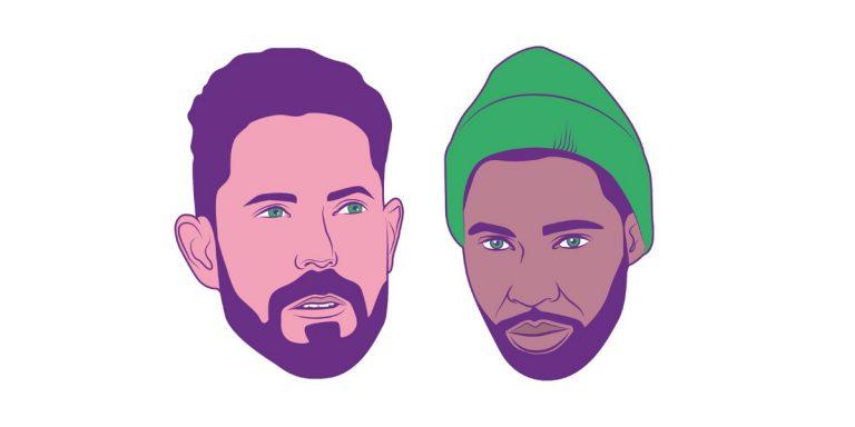 Eine Dekade im Rückblick #7: Grown Man Rap in Deutschland // Titelstory