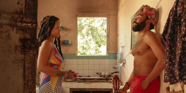 »Guava Island«: Der gemeinsame Film von Rihanna und Childish Gambino ist draußen // Video