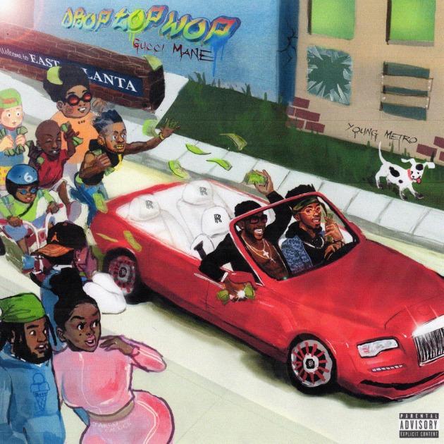 Gucci Mane & Metro Boomin – DropTopWop // Review